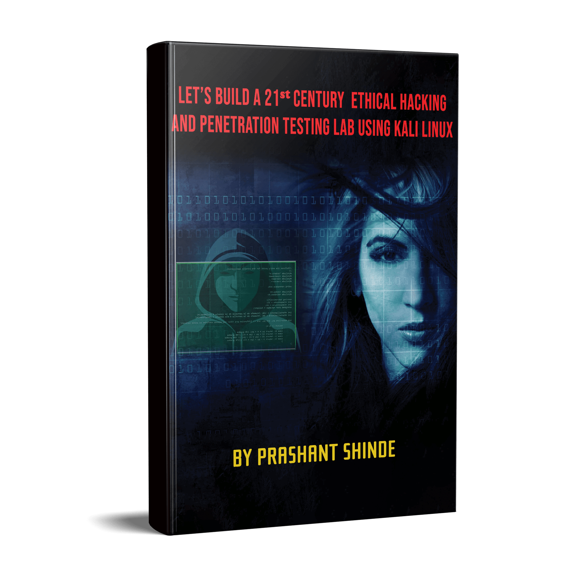 Ebook on Ethical Hacking
